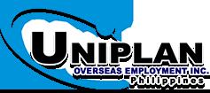 Uniplan Logo